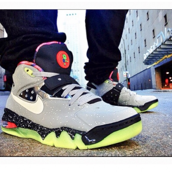 Nike Shoes | Nike Air Force Max 23 Area
